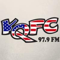 97.9 KQFC Boise Nash FM NashFM Kissin 92.3 KIZN