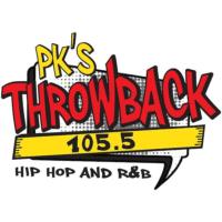 PK Throwback 105.5 W288DD Miami Papa Keith iHeartMedia 103.5 The Beat