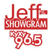 Jeff Showgram Detrow Tommy Sablan Jer 96.5 KYXY San Diego