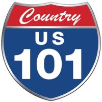 US 101 101.5 KFLY Eugene World Class Rock Bobby Bones Pat Garrett
