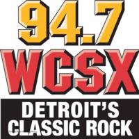 Erin Vermeulen Trudi Daniels 94.7 WCSX Detroit