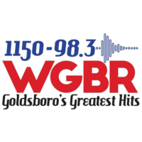 1150 98.3 WGBR Goldsboro Talk Of The Town Classic Hits
