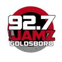 92.7 Jamz 1300 WSSG Jack-FM Goldsboro