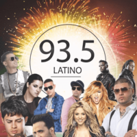 Latino 93.5 KWPW-HD2 Waco