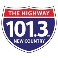 101.3 The Highway K267AI KBHT-HD2 Waco