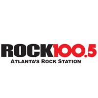 Rock 100.5 WNNX Atlanta