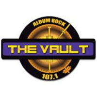 107.1 The Vault WQKS-HD3 Montgomery