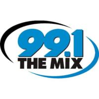 99.1 The Mix WMYX Milwaukee Wes McKane Elizabeth Kay