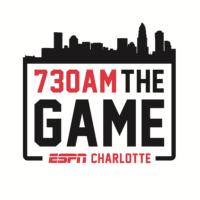 ESPN Charlotte 730 The Game WZGV Carolina Panthers Marty Hurney