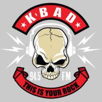 94.5 KBAD-FM Sioux Falls Gold Guns Rock N Roll Chuck Brennan Dollar Loan Center