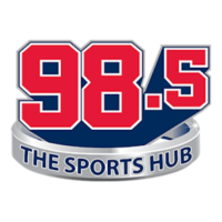 98.5 Sports Hub WBZ-FM Boston