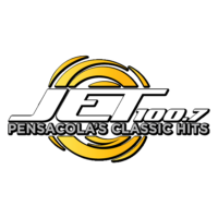 100.7 The Jet WJTQ Pensacola