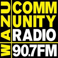 90.7 WAZU Peoria DJ Smooth Urban AC