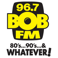 Boss 96.7 Bob-FM WCVS Springfield