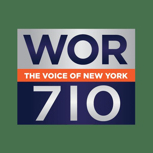 WOR Debuts WOR Tonight with Joe Concha & Lis Wiehl
