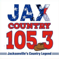 Jax Country 105.3 WYKB Classic Country K-Bay Jacksonville
