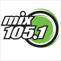 Mix 105.1 KKRG Santa Yo Albuquerque