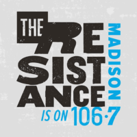 106.7 The Resistance WRIS-FM WOZN The Zone 96.7 1670 Madison