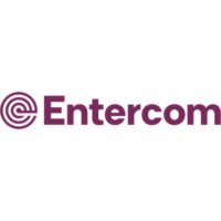 Entercom New Corporate Logo