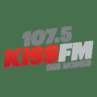 107.5 Kiss-FM KKDM Des Moines