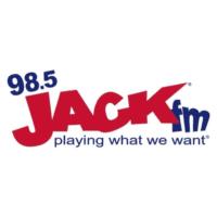 98.5 Jack-FM True Oldies Christmas KSAJ-FM Topeka