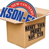 KSON San Diego Moves To 103.7; Energy To 97.3 On Monday