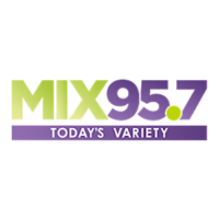Mix 95.7 Channel WLHT Grand Rapids Connie Fish