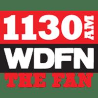 1130 The Fan WDFN Detroit