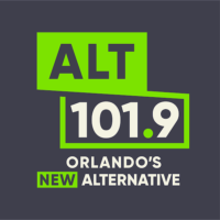 Alt 101.9 Amp Radio WQMP Orlando