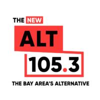 Live 105 Alt 105.3 KITS San Francisco