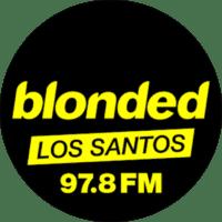 Blonded Los Santos 97.8 Frank Ocean Grand Theft Autio 5 Online