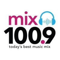 Mix 100.9 Star KQSR Yuma