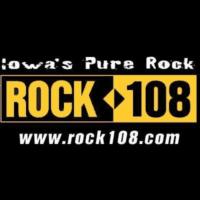 Rock 108 107.9 KFMW Waterloo Cedar Rapids