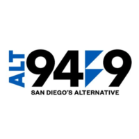Alt 94.9 FM KBZT San Diego
