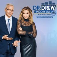 Dr. Drew Midday Live Lauren Sivan KABC KGO
