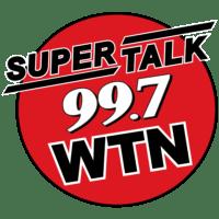 SuperTalk 99.7 WTN WWTN Nashville Ralph Bristol