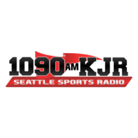 1090 The Fan KJR KFNQ South Sound Talk 850 KHHO