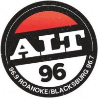 Alt 96 96.7 Blacksburg 96.9 Roanoke Woody Show