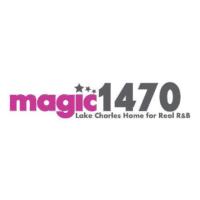 Magic 1470 KLCL Lake Charles