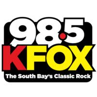 98.5 KFox KUFX San Jose
