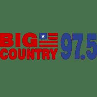 Big Country 97.5 KXXN Wichita Falls Media