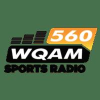 560 WQAM Miami 790 The Ticket WAXY Len Weiner
