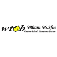 980 WTOB Winston-Salem