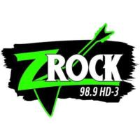 Z-Rock ZRock 103.3 KZPK-HD3 St. Cloud MN Ransom
