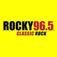 Rocky 96.5 WRQY Wheeling