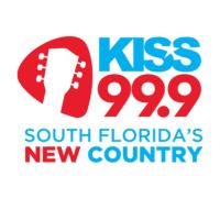 Kiss Country 99.9 WKIS Miami