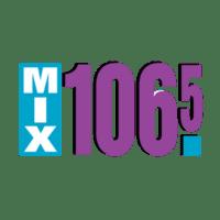 Mix 106.5 WWMX Baltimore Jon Boesche Reagan Warfield