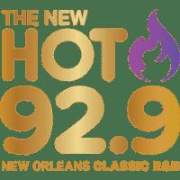 Hot 92.9 1350 WWWL 103.7 New Orleans