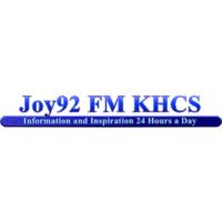 Joy 92 91.7 KHCS Palm Springs