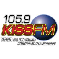 105.9 Kiss-FM KKSW Lawrence Kansas City
